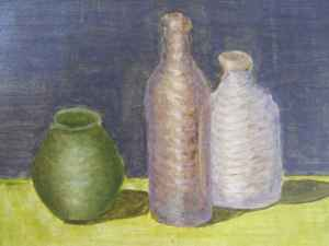 Jar Paiting