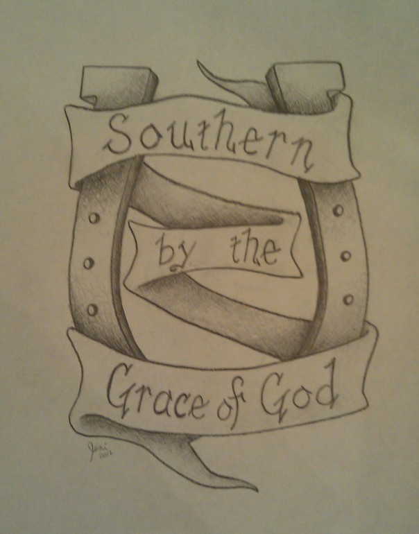 tattoo idea I designed for my brother